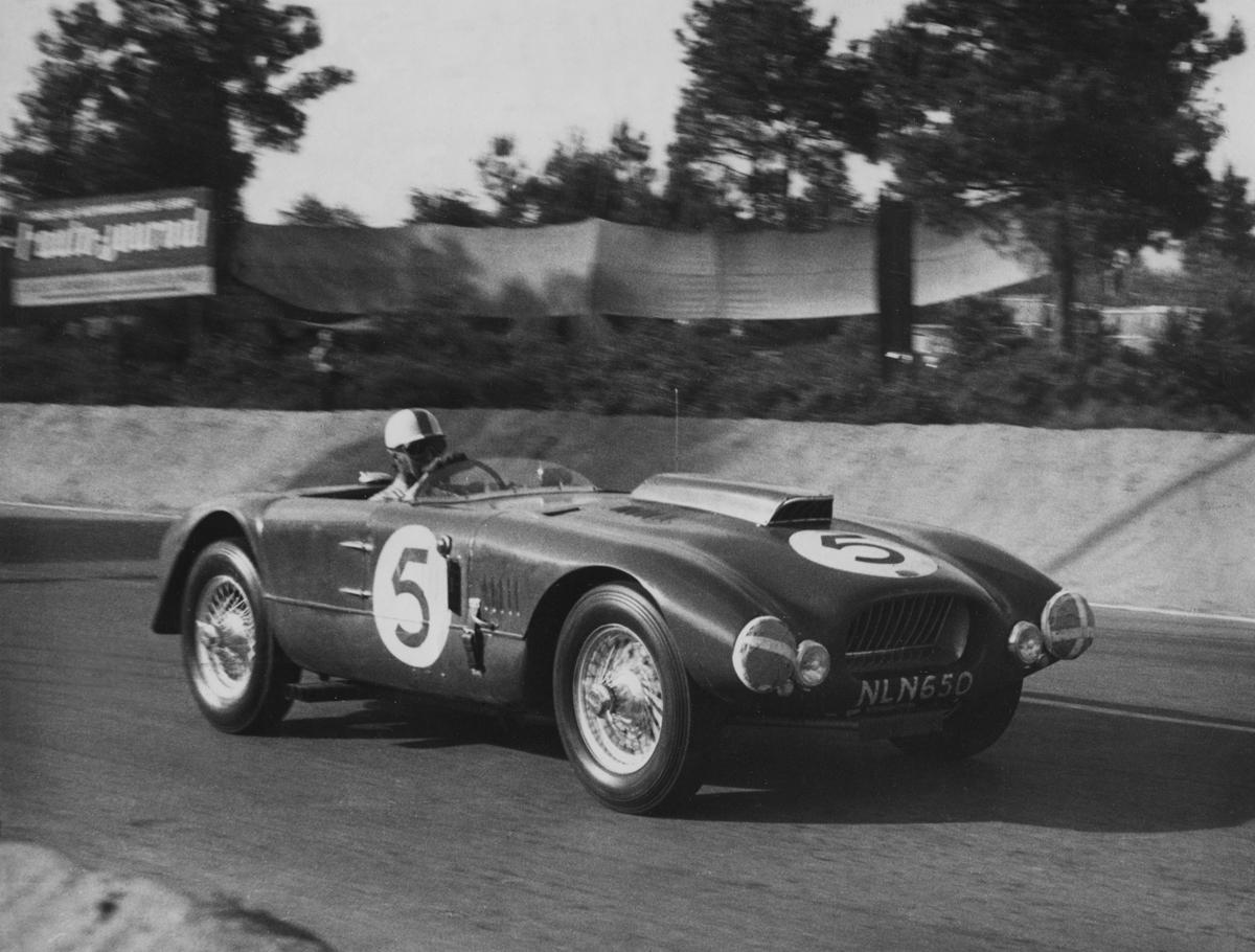 Le_Mans_1953
